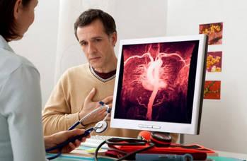 Атеросклероз аорты клапанов сердца ⋆ Лечение Сердца