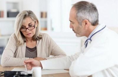 Риск обнаружения эпителиальной карциномы яичников в постменопаузе