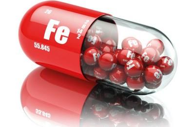 Как понизить ферритин в крови