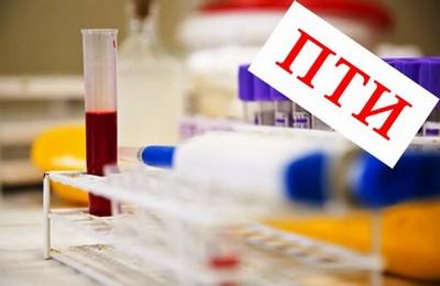 Повышение протромбина в крови. Что показывает анализ на протромбин крови