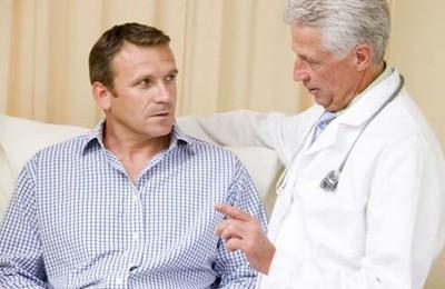 Повышенный холестерин у мужчин причины и лечение