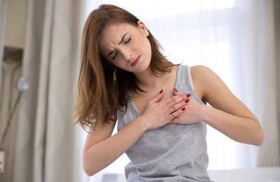 Осложнения при фибринозном перикардите